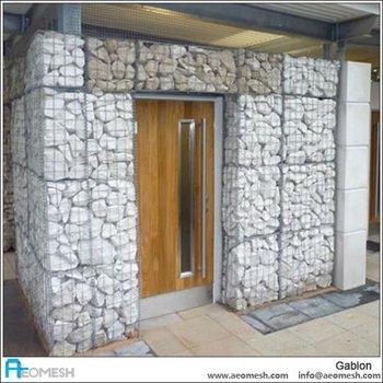 Gabion wall design Gabion gravity retaining walls View