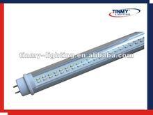 Garage using led tube light from China manufacturer
