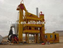 60t/h stationary Asphalt Mixing plants for sale HMAP-ST800