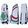 TB-21 Luxury Decorated Golf Travel Bag
