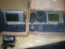 Brand New Cisco IP Phone 7911G - VoIP phone,CP-7911G,1 year warranty!