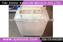 plastic washing machine mold,washing machine mould maker in Taizhou,washing machine mold manufacturer in huangyan