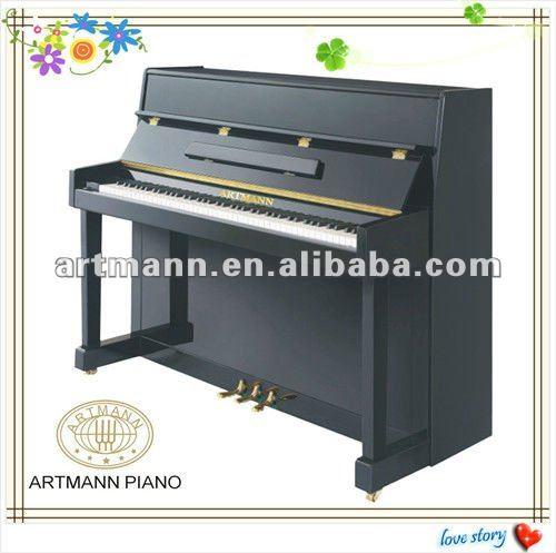 Artmann Alto Brilho Tamanho Pequeno Piano Vertical Up110