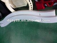 PVC thermoforming vacuum thick blister plastic fishing rod