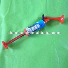 handheld plastic air horn