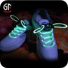 حار منتجات جديدة من أجل 2014 الملونة أدى تومض الدانتيل الأحذية