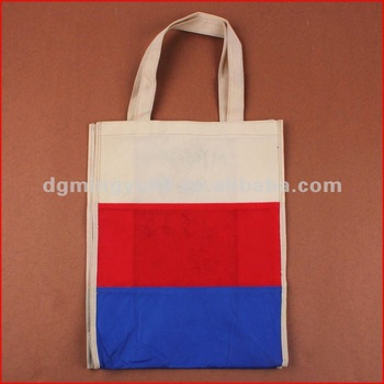 Reusable Waterproof Colorful Non Woven Shopping Bag