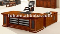 director and managing director tables, manager/director office furniture project(FOHS-A2456)