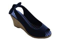 2012 high shoes latest ladies sandals designs