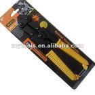 """8"""" mini bolt cutter,mini bolt clippers,cutting wire cable,clipper cut bolt cutter"""