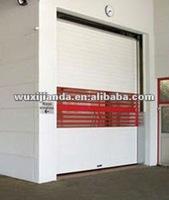 outer high speed industrial rolling door