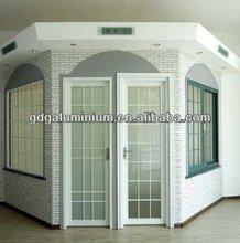 Windows and doors factory