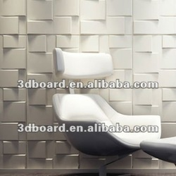 Soundproof wall paper home