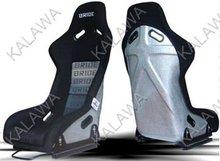 One lot/2pcs Bucket,inclusion feeling,FLANNELETTE+BRIDE cloth red/black sports racing car seat MJB03-XL