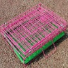 Galvanized Metal Dog Cage Factory