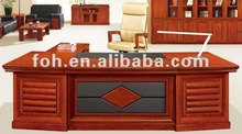 office star office products office desk Bow Top Executive Desk (FOHS-A28121)