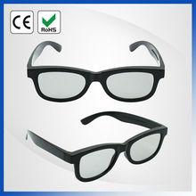 Master image cinema system 3d glasses