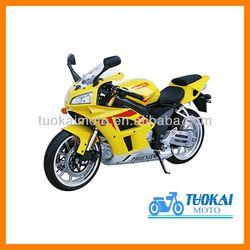 150cc racing motorcycle (TKM125E-K)