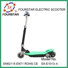 cheap kids toys battery powered electric scooter for sale SX-E1013-X