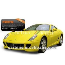 Rhino skin car protective film, Auto anti-scraft paint protection film, car body protective sticker