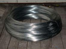 low carbon 20 gauge steel black iron/steel binding wire