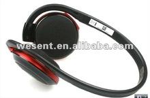 2012 popular High Hi-fi stereo bluetooth headphone
