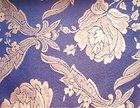 The Latest Design T/C woven jacquard mattress fabric,curtain fabric, sofa fabric. Table cloth