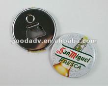 [Manufacturers] Magnetic tin beer opener