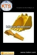Hitachi High quality excavator bucket tooth / teeth and adapters