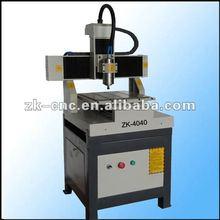 Small PCB CNC Engraving Machine (ZK-4040)