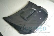 Subaru Forester STI Carbon Fiber Hood Bonnet for 2009 Cars