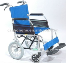 cheap folding commode chair medical stretcher chair/manual medical stretcher chair/medical stretcher chair