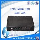 2 POTS VoIP gateway
