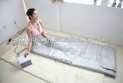 far infrared sauna blanket,sauna thermal blanket for weight loss,infrared blanket far infrared body wrap S-103