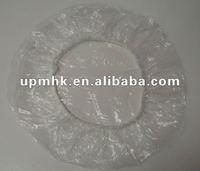 Disposable PE Plastic Shower Caps