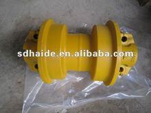 Shantui dozer roller parts, track roller, carrier roller,SD16,SD22,SD23,SD32,SD42