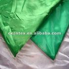 100% poly satin cheap awning fabric