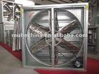 MuHe greenhouse ventilation fan