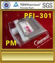 IPF8100 Cartridge Ink PFI-301 Original PM