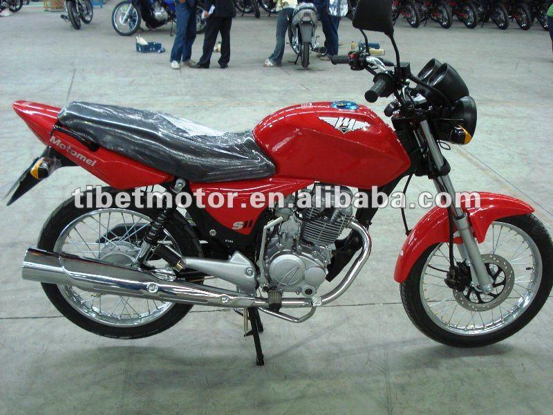 Motorcycle 120cc/125cc/150CC BRAZIL CG MOTOR BIKE 4 stroke dirt bike(ZF125-2)