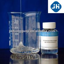 Small Molecular Hydroxy Silicone Polymer