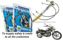 brake lines motorcycle parts