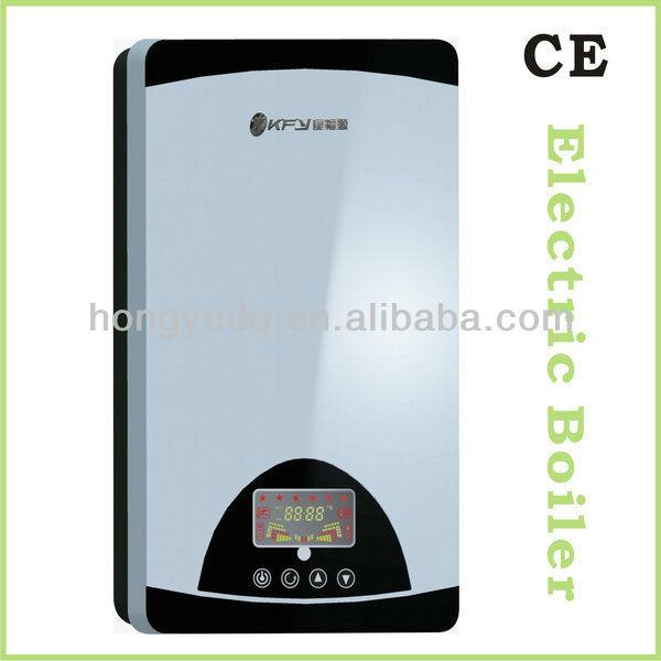Webasto: Soluzioni per l acqua calda per motorhome: boiler per acqua