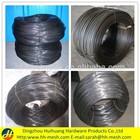 black annealed binding wire/wire tie machine