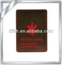 2012 custom design private wholesale clothing label