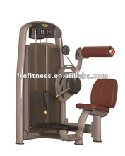 Commercial Gym Equipment / Fitness Equipment /indor exercise equipment Low Back