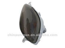 integrated 2008-2011 Rear Smoke Turn Signal light lamp for Suzuki GSXR 1300 Hayabusa