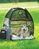 2015 pet tent dog travel tent/folding pet tent