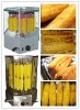 Best selling corn roasting machine