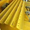Grader Blades,Cutting Edges for Komatsu and caterpillar machine,bulldozer parts